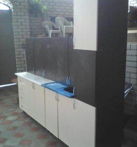 Кухня.2х40 новая