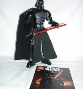 LEGO Star Wars сборные фигуры