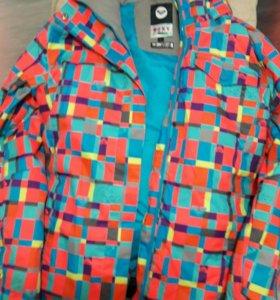 Курточка Roxe