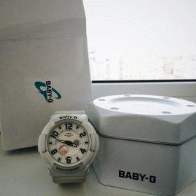 Оригинальные часы  Baby-G