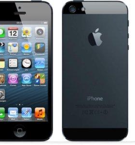 IPhone S-5