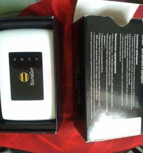 Сверх быстрый 4G modem