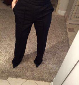 Классические брюки Antonio Berardi