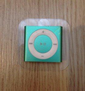 MP3 плеер iPod shuffle 2 gb