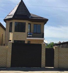 Дом, 128.9 м²