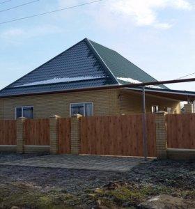 Продам новый жилой дом,не дом, а мечта!