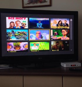 плазменный телевизор LG 42pg200r