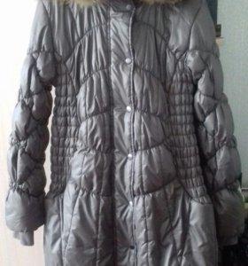 """Куртка для беременных """"Буду мамой"""""""