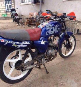 Avatar 125cc