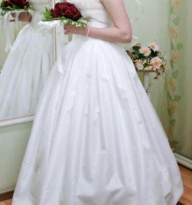 👰Свадебное платье Miriam от Tatiana Kaplun