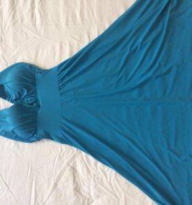 Новое платье 42-44 р