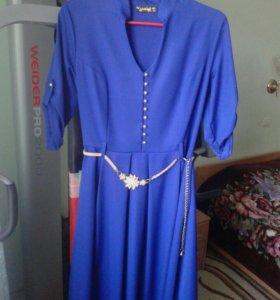 Платье турецкое Lhotse