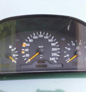 Панель приборов Mercedes Benz С180 W202