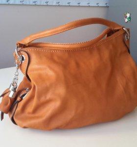Новая сумка из экокожи.