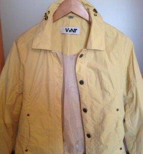 Куртка-ветровка VINT