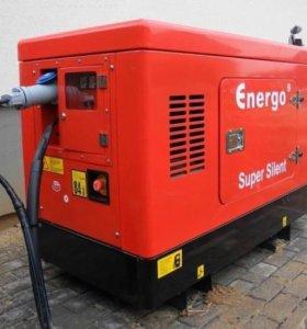 Ремонт генераторов энерго