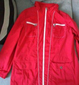 Куртка женская baon 56-58
