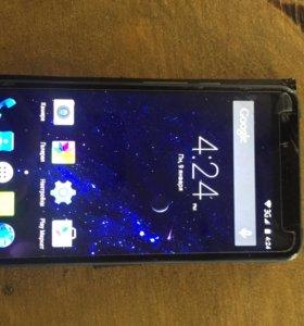 Отличный телефон, 3Гб ОЗУ, 16  ROM