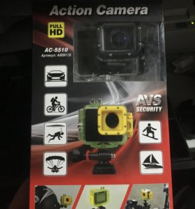 Видиорегистоатор АС -5510