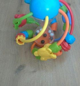 Игрушка развивайка