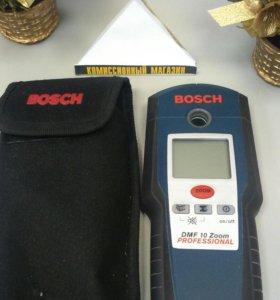 Металоискатель bosch dmf 10 Zoom