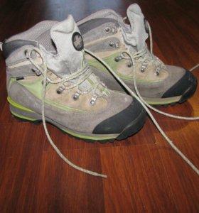 Ботинки треккинговые Lomer Lusia, 40 размер