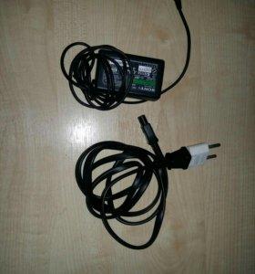 Зарядник для PSP
