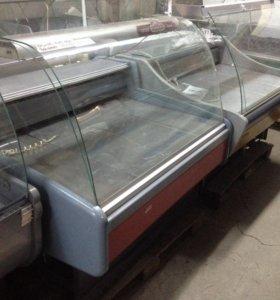 Kifato холодильная витрина No 20