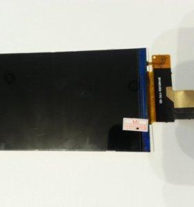 Новый дисплей для Sony Xperia M2