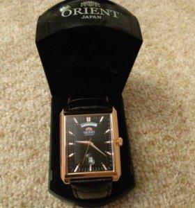 Orient EVAF 001B новые,цена в магаз. 11 т.с