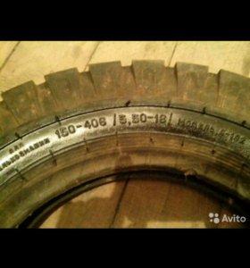 Продаю шины на трактор т16, т25 и с. х. технику