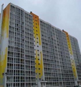 Сдам: 1-к квартира, 36.3 м², 14/16 эт.