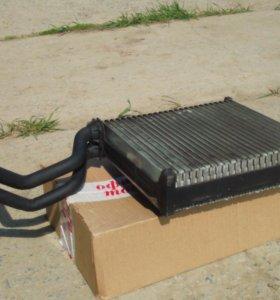 Радиатор кондиционера на ауди а4