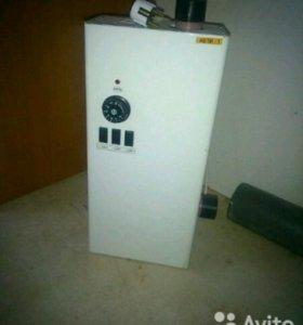 Электрокотел новый