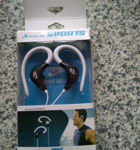 Наушники Actrail for Sports NIKE