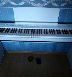 Yamaha Digital Piano p-105