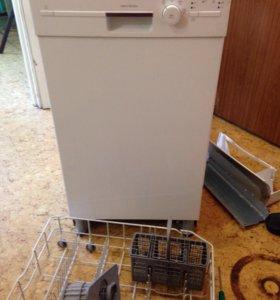 Запчасти к посудомоечной машине Сименс