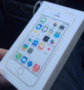 IPhone 5 S 32gb
