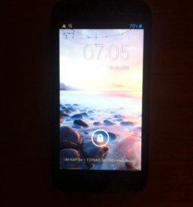 Продам телефон EXPLAY A500 Atlant
