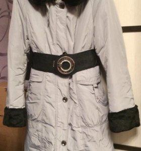 Куртка/пуховик 46