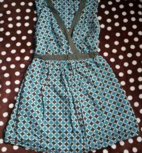 Monthecare блузка для беременных