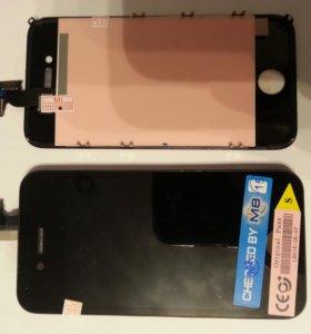 Модуль для Айфон 4/4S, новый