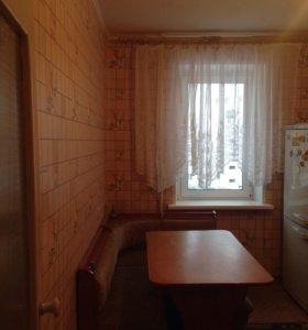 Продам 3 комнатную квартиру  в п. Каскара