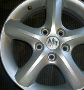Диски на 16R Suzuki sx4