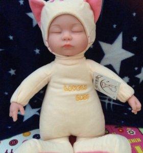Кукла для сна