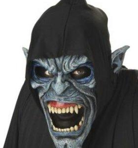Костюм Демон ночи взрослый карнавальный размер 46