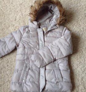 Куртка Zara 13-14