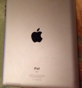 Планшет Apple ipad2 16G 3 G