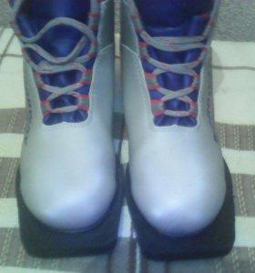 Ботинки для беговых лыж NORDWAY ALTA