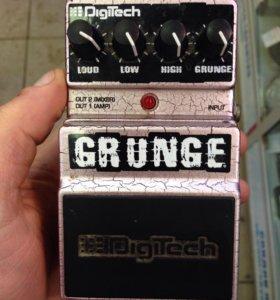 DIGITECH DGRV GRUNGE DISTORTION